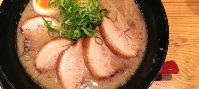 神田ラーメン 神田チャーシュー麺