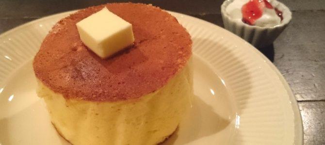 ブルー ファー ツリー 幻のホットケーキ