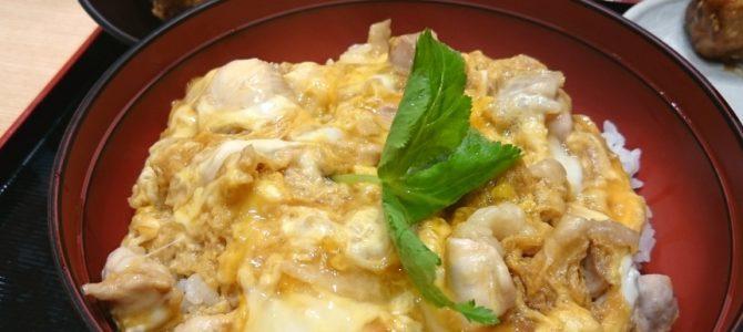 「何コーチンだっていい。美味ければそれで」- 鶏三和 LUCUA大阪店 名古屋コーチン親子丼