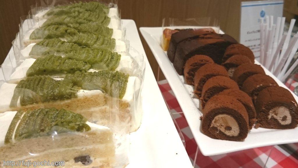 タルトやケーキ3