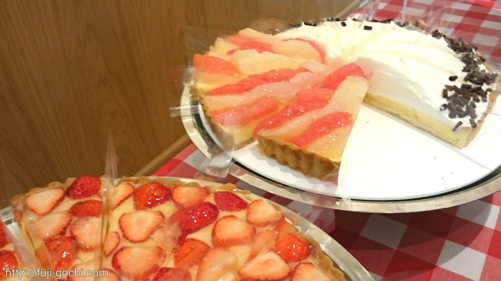 タルトやケーキ2