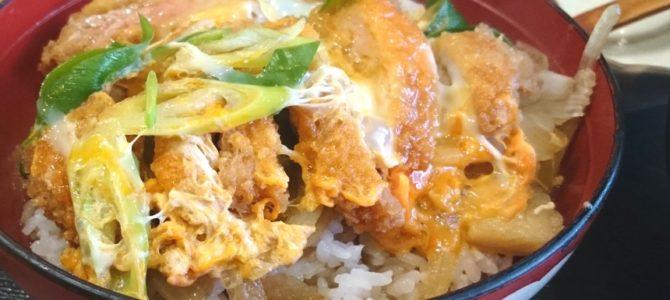 「圧倒的うま出汁ジューシーカツ丼」- 山善 カツ丼