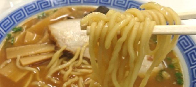「美味い美味くないでは測れない世界」- 尼崎 大貫本店 中華そば