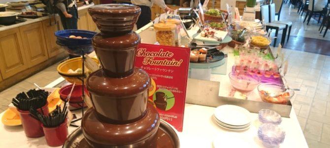 「よろしい、ダイエットは中断だ」- メゾンドビュッフェ イオンモール大和郡山店
