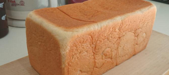 「覇権争い」銀座に志かわ 奈良王寺店 食パン